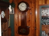 Seth Thomas Banjo Clock