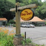 Welcome to Treasure Potts Antique & Garden Shoppes & The Gap Deli in Fancy Gap VA