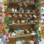 Greenhill Pottery