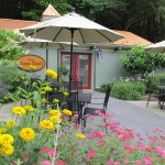 Come on out for lunch or dinner at The Gap Deli in Fancy Gap by the Blue Ridge Parkway