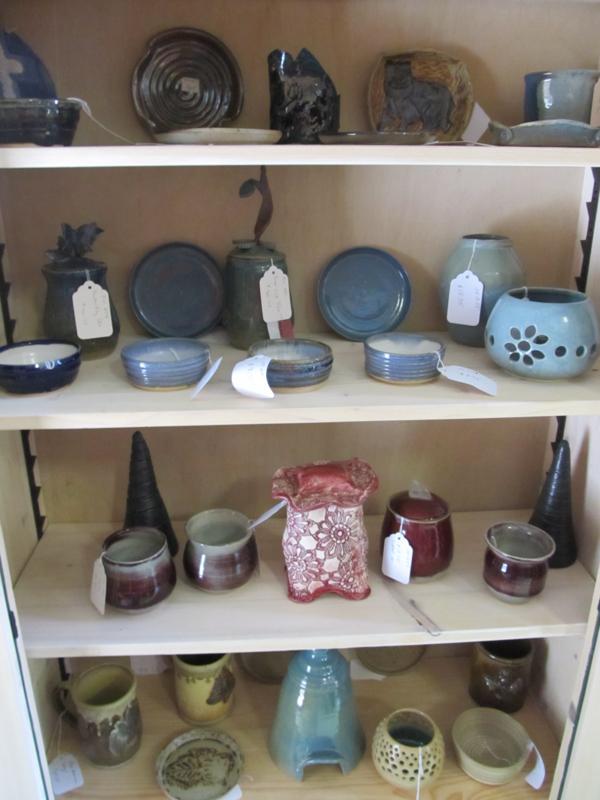 Janie Vila Pottery