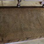 Maple Setting Bench