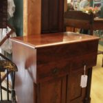 New England Dry Sink