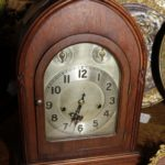 8 Day Ansonia Mantle Clock