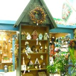 American Made Birdhouses